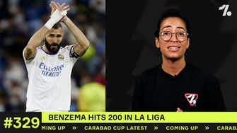 Preview image for Is Benzema the BEST in La Liga?!