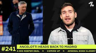 Preview image for Why Ancelotti is RETURNING to Real Madrid...
