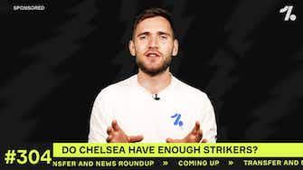 Preview image for Chelsea have a HUGE striker DILEMMA!