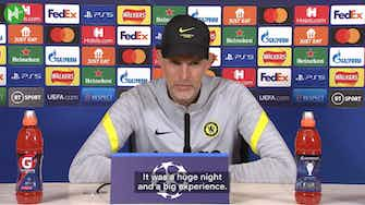 Preview image for Tuchel: 'Champions League win feels a long time ago'
