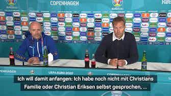 """Vorschaubild für Teamarzt: """"Geschafft, Christian zurückzuholen"""""""