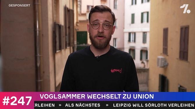 Voglsammer wechselt zu Union
