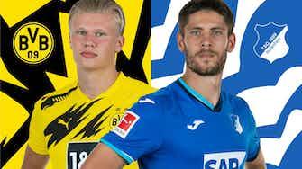 Imagen de vista previa para Dortmund vs Hoffenheim: ¿duelo de decepciones?