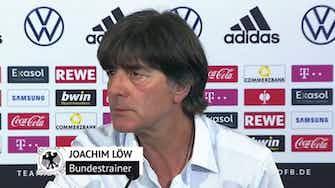 """Vorschaubild für Löw: Draxler """"völlig zurecht enttäuscht"""""""