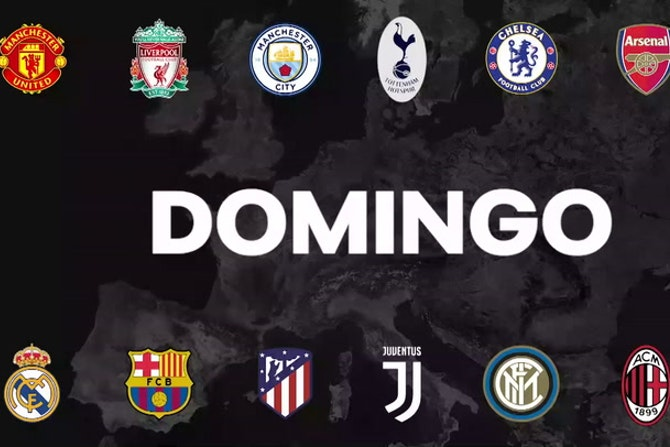 Superliga Europea - 48 horas de locura