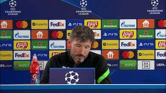 """Vorschaubild für Van Bommel: """"Sind noch keine Spitzenmannschaft"""""""