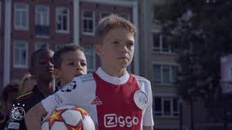 Preview image for Ajax release Champions League scene-setter ahead of opening group game