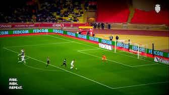 Image d'aperçu pour Aleksandr Golovin: 100 matchs avec l'AS Monaco