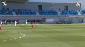 Preview image for Real Madrid women's team best goals at home during the season
