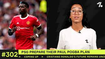 Preview image for PSG's HUGE PLAN to sign Pogba…