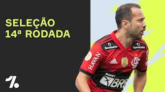Imagem de visualização para SELEÇÃO da 14ª rodada do BRASILEIRÃO!