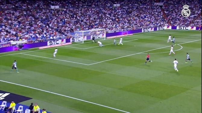 Vorschaubild für Raphaël Varane, a true Real Madrid legend