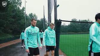 Image d'aperçu pour Arsenal prépare le déplacement à Burnley