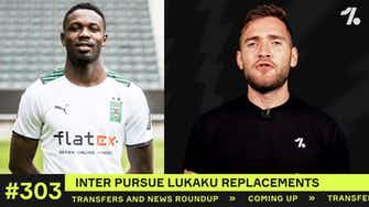 Preview image for Inter pursue NEW Lukaku replacement