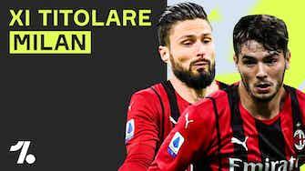 Anteprima immagine per Mercato Milan: Giroud, Maignan e un giovanissimo brasiliano!