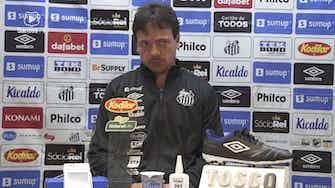 Imagem de visualização para Fernando Diniz não garante Marinho em duelo com a Juazeirense