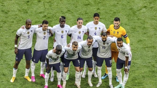 Euro 2020 : top 10 des Français les plus chers