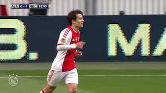 Preview image for Throwback to Bojan's Ajax loan spell