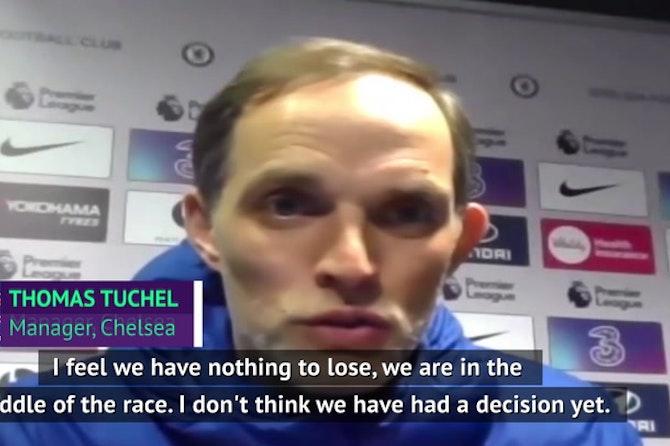 Premier League Four - Race for Europe