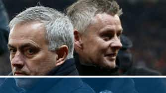 Preview image for Solskjaer signs new deal with Manchester United