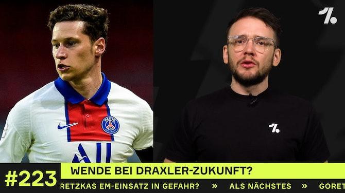 Vorschaubild für Wende bei Draxler-Zukunft?