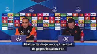 """Image d'aperçu pour Groupe D - Ismaily : """"Benzema a fait une excellente saison"""""""