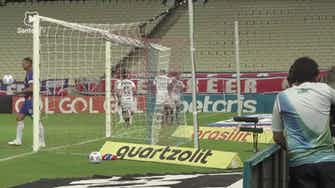 Preview image for Sánchez secures a draw for Santos against Fortaleza