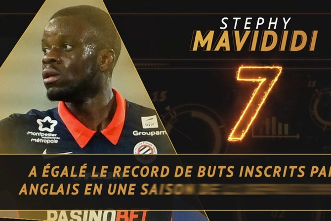 Ligue 1 - Les tops et les flops avant la 29e j.