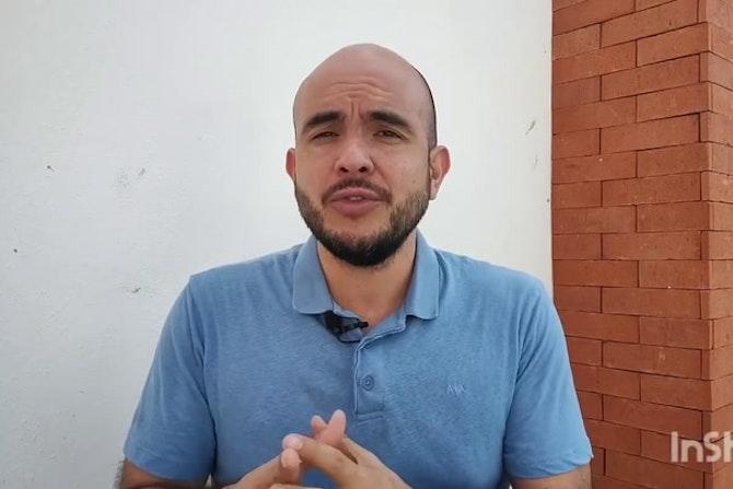 Jesús Bernal: ¿Son ciertos los rumores del Tuca a Chivas?