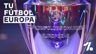 Imagen de vista previa para Ep 1x20: ¡¡Que vuelve la Champions!!