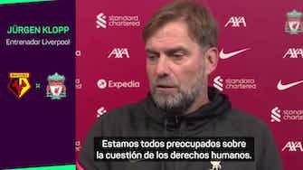 """Imagen de vista previa para Klopp: """"El Newcastle es como la Superliga"""""""