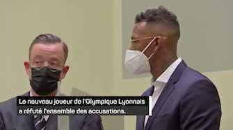 Image d'aperçu pour Justice - Boateng a comparu devant le tribunal de Munich