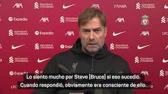 Imagen de vista previa para Los entrenadores de la Premier instan a Steve Bruce a ignorar las redes sociales