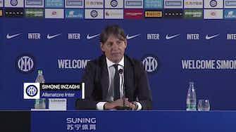"""Anteprima immagine per Inzaghi: """"Grandissima Italia, complimenti a Mancini"""""""