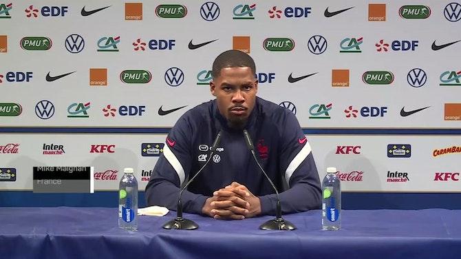 """Transferts - Maignan : """"Je ne vais pas à Milan pour faire oublier Donnarumma"""""""