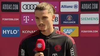 """Vorschaubild für Bayern dank Sabitzer mit """"Insider-Infos"""" gegen Leipzig"""
