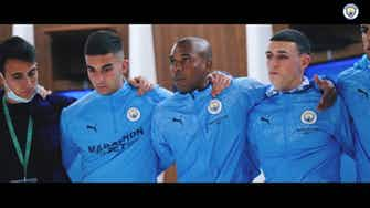Preview image for City prepare to defend Carabao Cup title
