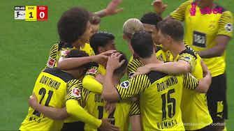 Imagem de visualização para Top cinco gols da 5ª rodada do Campeonato Alemão de 2021/22