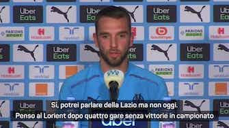 """Anteprima immagine per Pau Lopez: """"Lazio? Più importante il Lorient"""""""