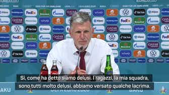 """Anteprima immagine per Rep. Ceca, Silhavy: """"Siamo delusi, ma anche orgogliosi di quanto fatto"""""""