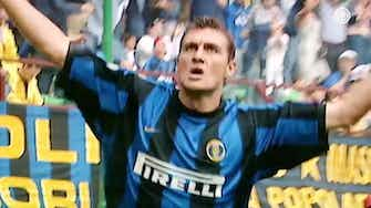 Preview image for Inter Milan players who scored a brace for their debuts