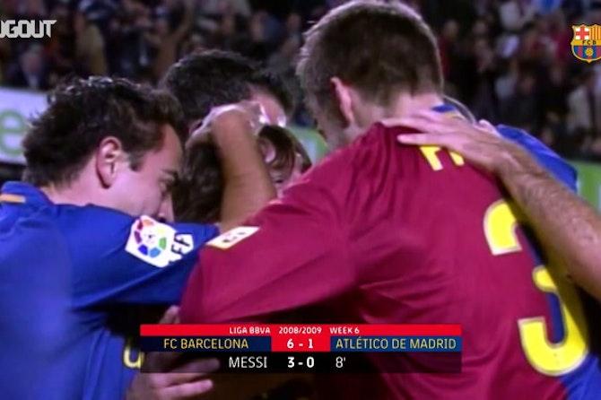 Legendary Leo Messi Free-kicks