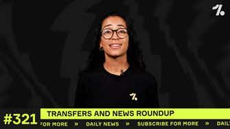 Preview image for Transfer update: Spurs, Atlético and MORE make moves!