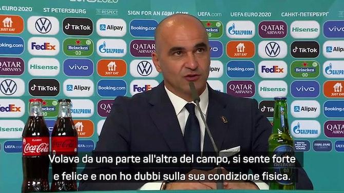 """Anteprima immagine per Martinez avvisa tutti: """"Sta tornando il vero Hazard"""""""