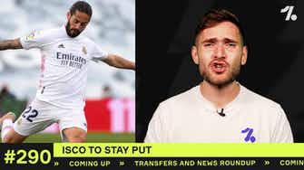 Preview image for Madrid outcast to STAY over Milan move