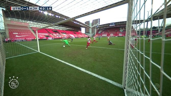 Le meilleur de Davy Klaassen depuis son retour à l'Ajax