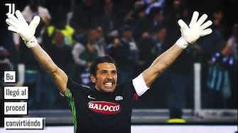 Imagen de vista previa para Buffon, leyenda de la Juventus