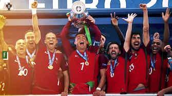Image d'aperçu pour La connexion portugaise en Premier League