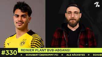 Vorschaubild für Talent vor BVB-Abgang!