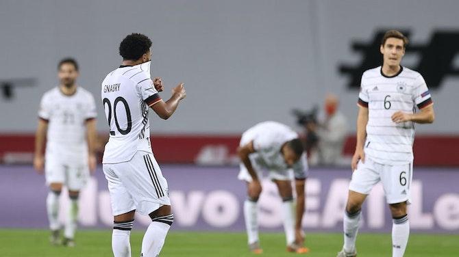 Image d'aperçu pour Euro 2020 : Patrick Guillou décrypte les points faibles de l'Allemagne